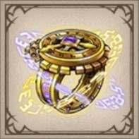 刻星の指輪