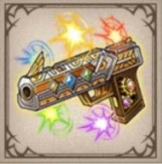 極彩の輝銃