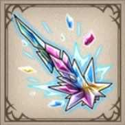 虹輝の宝剣の評価とスキル