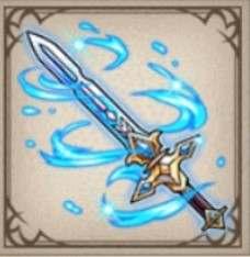 流麗の聖剣