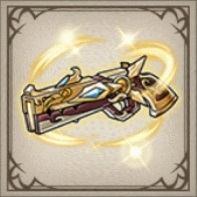 聖石の光銃