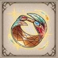 極楽鳥の指輪