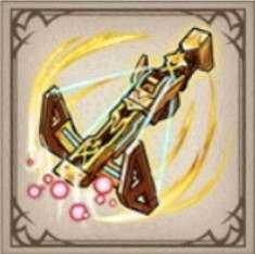 超魔導洋弓銃