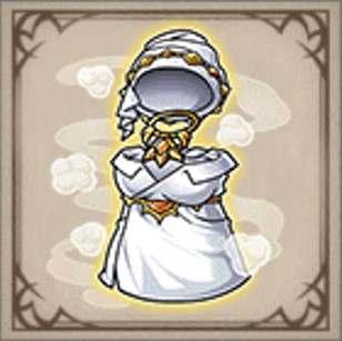 太陽神の入浴着の評価とスキル
