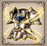 光神の鎧の評価とスキル