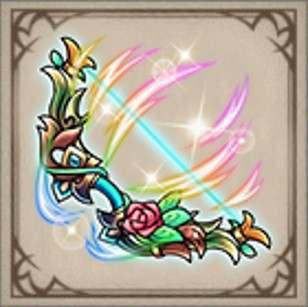 世界樹の弓