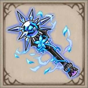 冷窮の魔杖