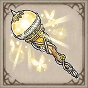春包の光杖