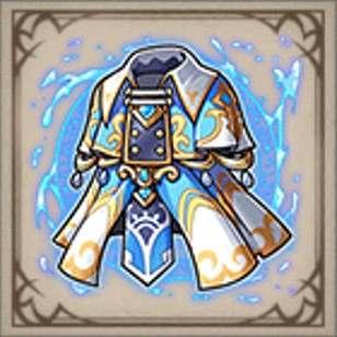 翆青の聖衣
