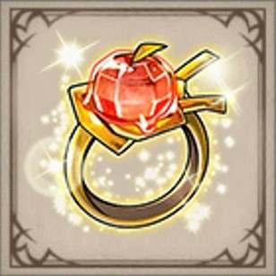 宝輪のりんご飴