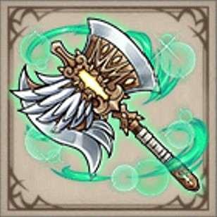 福運の大樹斧