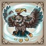 真・空狩りの神鷹アイコン