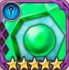 魔のクリスタル[木]