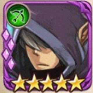 エルフレンジャー紫5
