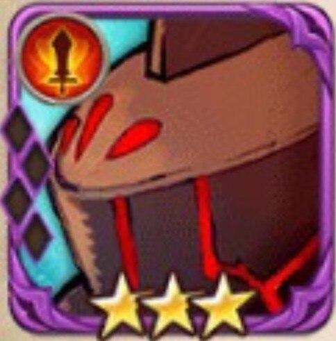 力のゴーレム紫3