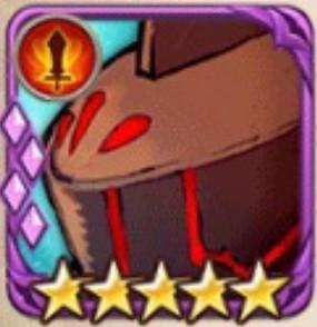 力のゴーレム紫5