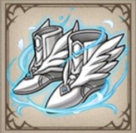 天馬の靴 アイコン