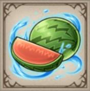 強化のサマーフルーツ アイコン