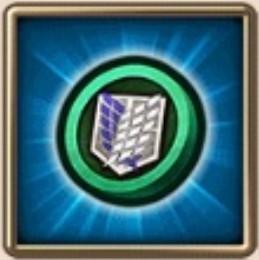 自由の翼メダル