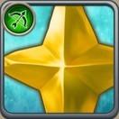 遠距離・力のクリスタル[光]