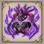 創世皇の魔装 アイコン