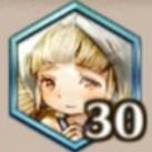 ニジのソウル×30 アイコン