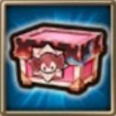 魔女の痕跡ボックス<お菓子> アイコン