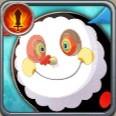 お菓子の魔女 アイコン