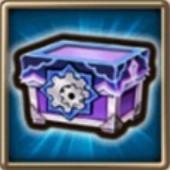 魔女の痕跡ボックス<舞台装置> アイコン