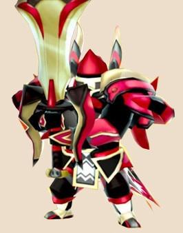 ヘイムダル 紅蓮の守神