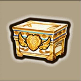 聖騎士の官給品ボックス