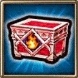 赤き魔神の支給品ボックス
