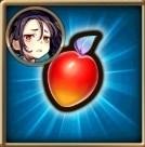 小さな神秘の果実<苑神モリー>