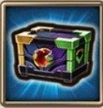 熱戦の褒賞ボックス