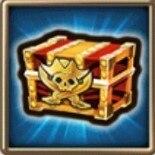 海賊ボックス アイコン