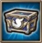 戦乙女の支給品ボックス
