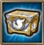 戦乙女の褒賞品ボックス