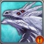死の骸竜スケリトル・ドラゴン