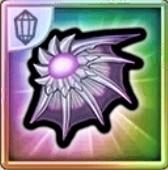 スケリトル・ドラゴンの翼(骸)