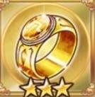メダルのルーンリング星3