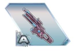 A3アサルトライフル