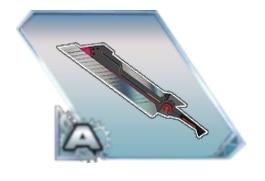 A3D斬刃刀