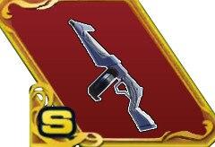 ヘーニル式アサルトライフル