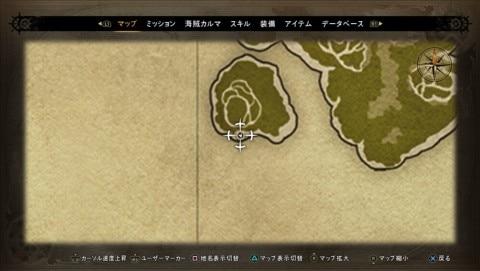 ルフィ空島01C