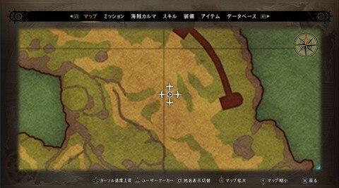 砲台の島4C