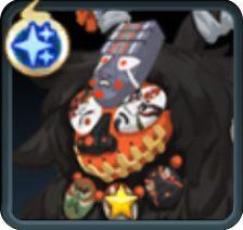 仮面占い師