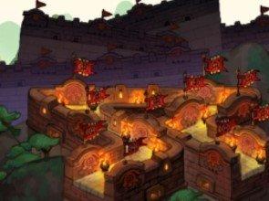 9章 鴉の砦