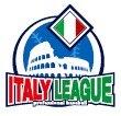イタリアリーグ